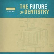 THE FUTURE OF DENTISTRY - Delta Dental of Tennessee