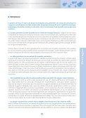 Eau, assainissement et développement durable – Les ... - pseau - Page 5