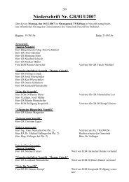 13 vom 10. Dezember 2007 - .PDF - Neustift im Stubaital - Land Tirol
