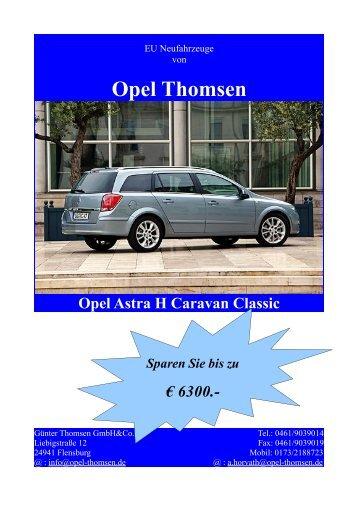 Opel Thomsen