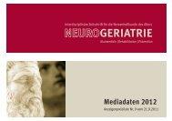 Mediadaten [pdf] - Hippocampus Verlag KG
