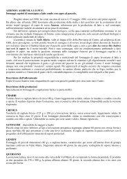 scarica PDF scheda informativa aziendale - Ghironda.com