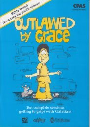Outlawed by Grace preview.pdf - Godstuff