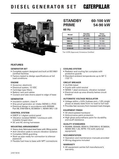 100kw Standby Generator Wiring Diagram. . Wiring Diagram on