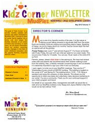 May 2012 Kidz Corner - nwcdc.org