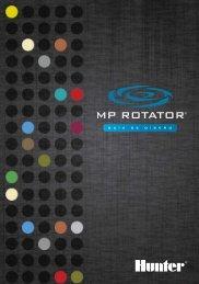 MP Rotator - Poolaria