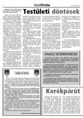2013. július 12-i szám - Zalakaros - Page 2