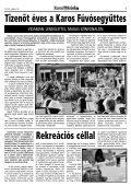 2013. július 12-i szám - Zalakaros - Page 5