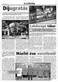 2013. július 12-i szám - Zalakaros - Page 7
