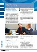 HP - Oracle 2008 kiadvány - HP - Magyarország - Hewlett-Packard - Page 6