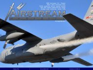 Airstream Magazine - Youngstown Air Reserve Station