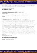 download - Marian College - Page 6