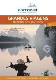 GRANDES VIAGENS - Bravatour