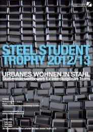 steel student trophy 2012/13 - Gat