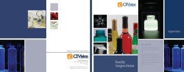 bottle inspections - ColloPack