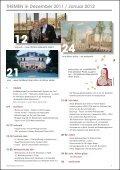 Magazin für Zeitgeschehen, Kunst, Kultur und Lebensart | Kostenfrei - Page 3