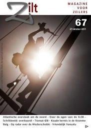 Zilt Magazine 67 - 27 oktober 2011