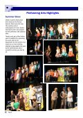 Term 6, Academic Year 2012-13, Summer - Chailey School... - Page 2