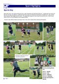 Term 6, Academic Year 2012-13, Summer - Chailey School... - Page 3