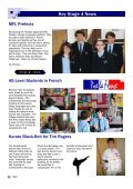 Term 6, Academic Year 2012-13, Summer - Chailey School... - Page 7