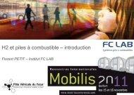 2011 Mobilis FC LAB