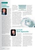 Wege zur Kostensenkung Wege zur Kostensenkung - Seite 2