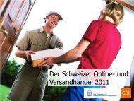 Graphiken zur Jahresstatistik - VSV - Verband des Schweizerischen ...