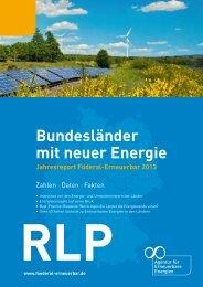Rheinland-Pfalz - Agentur für Erneuerbare Energien