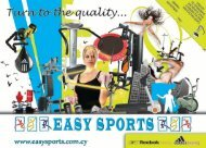 Untitled - easy sports