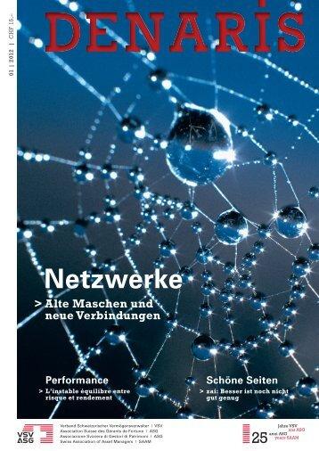 Netzwerke - VSV