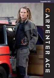 Jubilee Carpenter Carpenter ACE - Björnkläder