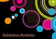 Exhibition Portfolio - Personal Touch Financial Services - Appointed ...