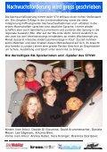Die derzeitigen RA-Spielerinnen und -Spieler des ... - STV Willisau - Seite 2