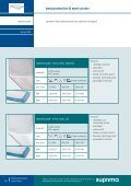 Bed protection & seat covers - Suprima GmbH - Page 6