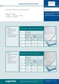 Bed protection & seat covers - Suprima GmbH - Page 7