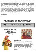 03 2010 - Evangelische Kirche Dilsberg - Page 5