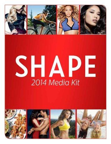 2014 Media Kit - American Media Inc