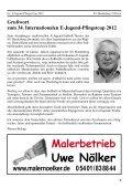 Pfingstcup Heft 2012 - SV Harderberg von 1950 eV - Seite 3