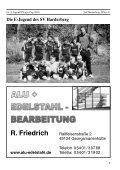 Freitag 7.15 – 17.00 Uhr - SV Harderberg von 1950 eV - Seite 7