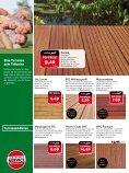 Bestes aus Holz  - Holzmarkt Suttner - Page 2
