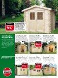 Bestes aus Holz  - Holzmarkt Suttner - Page 3