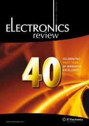 The complete issue [ 52 pages   2.16MB ] - ST Electronics ...