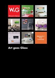 Art goes Glass