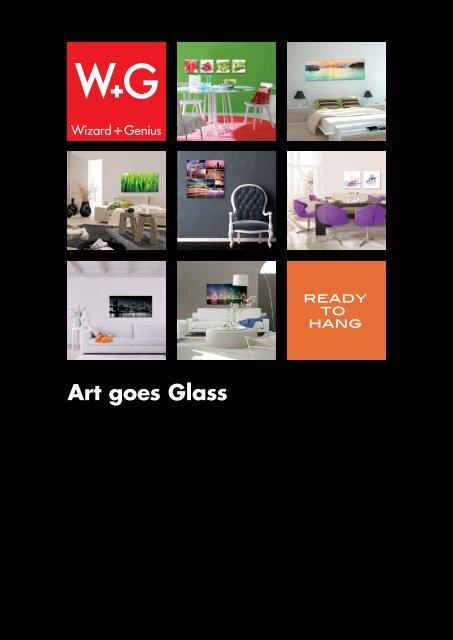 Art goes Glass