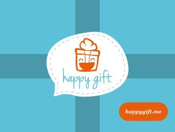 happy gift - Wind Business Factor