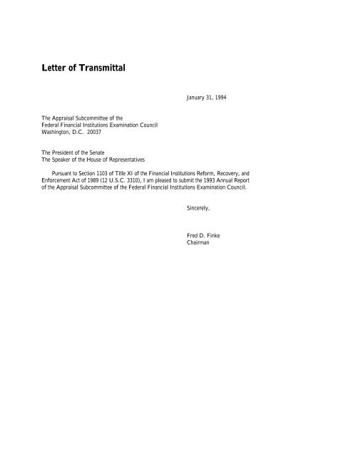 Letter Of Transmittal Definition from img.yumpu.com