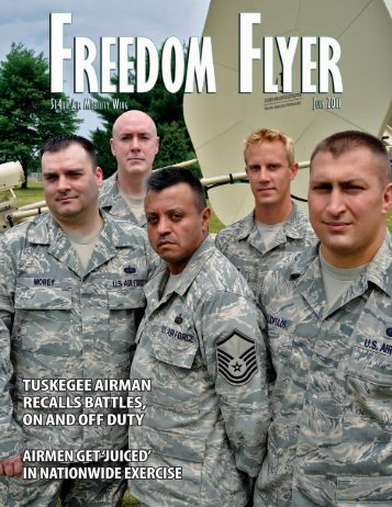 FREEDOM FLYER July 2011.indd - 514th Air Mobility Wing