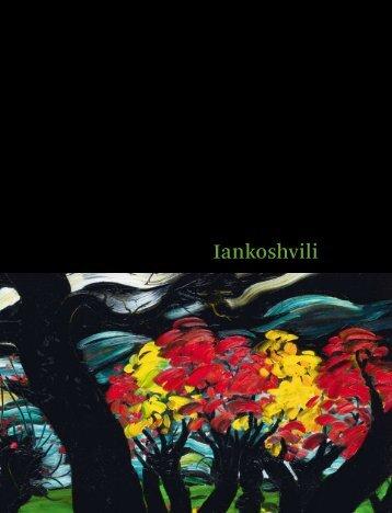 IANKOSHVILI als E-Book - Galerie Kornfeld
