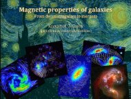 Magnetic properties of galaxies: from dwarf irregulars to mergers