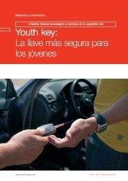 Youth key: La llave más segura para los jóvenes - Centro Zaragoza